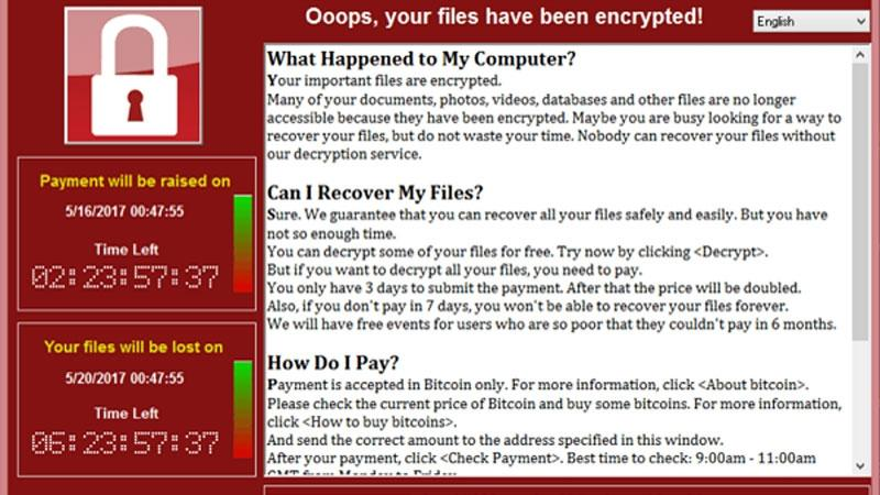 What is WannaCry Ransomware and How to Keep Your Computer Safe