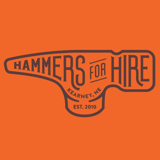 HAMMERS FOR HIRE